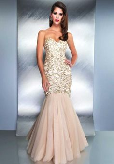 MacDuggal Couture 1149D at Prom Dress Shop