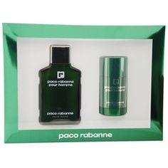 Purchase the hottest, the newest and the best fragrances only at Luxury Perfume! Order Paco Rabanne Gift Set now! Free US Shipping on all orders over $59.00.