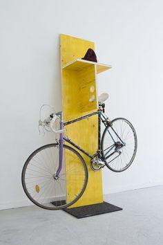 Fahrradgarage Bike Dock