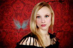 Senior portrait photography by Rukavina Photography