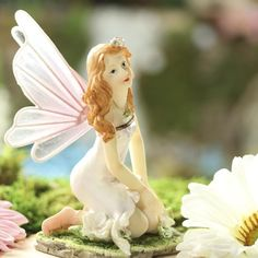 Whimsical+Flower+Fairy