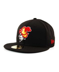 1b0ce12f8c1 New Era Albuquerque Dukes MiLB 59FIFTY Cap New Era Fitted