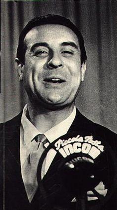 Alberto Rabagliati - 1940