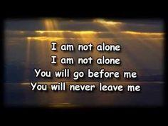 "My Strength: Isaiah 43:2; Philippians 4:13; James 1; Matthew 11:28-29; Isaiah 40:29-31 - ""I Am Not Alone"""