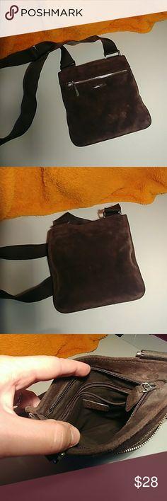 Nine west cross body bag Brown Nine West Bags Crossbody Bags