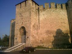 Cetatea Soroca - blogul lu' Isidor