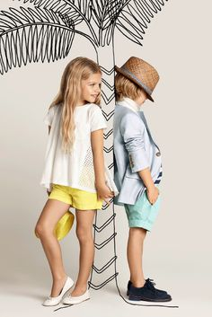 witchery kids campaign - Google Search
