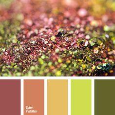 #colour #palette #inspiration