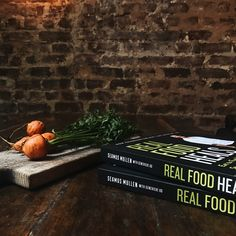 Enter for a chance to win a copy of REAL FOOD HEALS by Seamus Mullen and a $50 gift certificate to Tertulia! http://bit.ly/2vVcct5