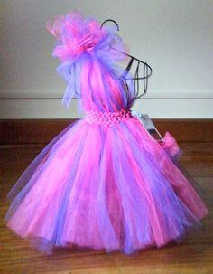 One shoulder tutu dress by TashasTutuBoutique on Etsy, $42.99