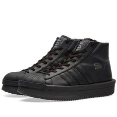 sale retailer 73bbf acbca adidas continue their collaboration with avant garde designer Rick Owens  for AW16, creating the Mastodon