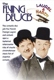 Shop The Flying Deuces [DVD] at Best Buy. Find low everyday prices and buy online for delivery or in-store pick-up. Laurel And Hardy Movies, Laurel Und Hardy, Stan Laurel Oliver Hardy, Famous Movies, Good Movies, Reginald Gardiner, Non Plus Ultra, Comedy Actors, Classic Movies