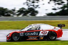 Goiânia- GO, Brasil-Terão início nesta sexta-feira (20) os treinos para a rodada dupla que vai marcar em Goiânia (GO) o início do Campeonato Brasileiro de Turismo. A série de acesso à Stock Car confrontará os 18 pilotos inscritos em duas corridas no Autódromo Internacional Ayrton Senna, na tarde de sábado (21) e na manhã de…