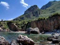 Lo Zingaro Sicilia