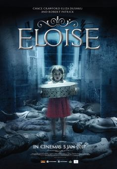 genre: horror, mystery, thriller Eloise is a product of an inexperienced director (Robert Legato) who was in over his head. Netflix Horror, Best Horror Movies, Scary Movies, Horror Movie Posters, Texas Chainsaw Massacre, Gugu, English Movies, Halloween Movies, Streaming Movies