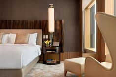 Hotel ICON in Hong Kong   HomeDSGN, a daily source for inspiration and fresh ideas on interior design and home decoration.