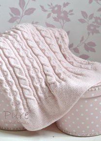 Baby Blanket 'Ellis'