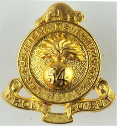 Les Fusiliers De Sherbrooke (Canadian Army) FR Officers' collar badge for sale Canadian Army, Commonwealth, Armed Forces, Badges, Empire, British, Museum, Canada, Military