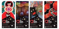 Red Man Media worked closely with The Design Corner to create the branding, marketing and print materials for The 2014 Christmas pop-up shop. Christmas Pops, Christmas 2014, Shop Signage, Web Banners, Social Media Branding, Pop Up Shops, Printed Materials, Vinyls, Case Study