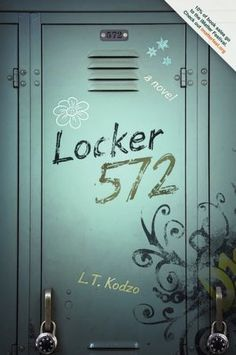 Locker 572...this book should be MANDATORY reading for every middle school/high school student. Very poignant and heartfelt book about bullying. A portion of the proceeds go to a suicide prevention program.