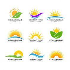 Discover thousands of Premium vectors available in AI and EPS formats Sunrise Logo, Sunrise City, Strand Logo, Berg Logos, Sol Logo, Sunrise Quotes Morning, Sunrise Tumblr, Logo Inspiration, Sunrise Drawing