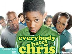 Everybody Hates Chris | Desenhos e Seriados | TV Sinopse | Parte 1