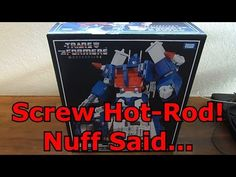 Transformers Takara MP22 Ultra Magnus For The Game Room