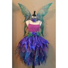 diy fairy costumes for girls - Google Search