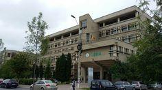 Onofrei and Orlovschi. Romania, Multi Story Building, Architecture, Arquitetura, Architecture Design