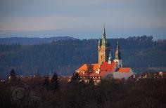 Klatovy / Town