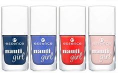 Essence Nauti Girl 2015 Summer Collection