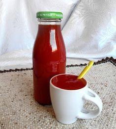 Gyergyói Ízőrző: Csípős ketchup