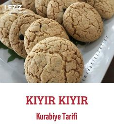 Minced Meat Cookie Recipe – My Delicious Food - Kekse Ideen Delicious Cookie Recipes, Yummy Food, Kitchen Recipes, Cooking Recipes, Tahini, Mince Meat, Food Articles, Happy Foods, Vegetable Drinks