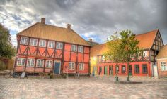 Denmark's oldest town even older than thought. The town of Ribe on Denmark's west coast was a vital trading point in the early 700s but archeologists didn't think it was permanently inhabited until much later. A new study challenges that conventional wisdom.