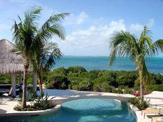 Turks and Caicos - Avalon