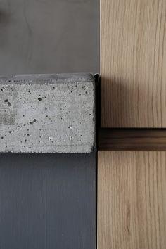 Using concrete vector file for moodboard Moodboard Interior, Interior Design Presentation, Material Board, Interior Design Boards, Colour Board, Colour Schemes, Interior Inspiration, Colour Inspiration, Decoration