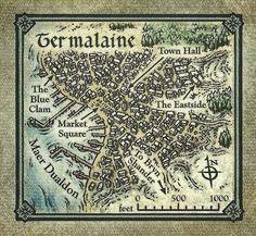 Termalaine | Forgotten Realms Wiki | Fandom powered by Wikia