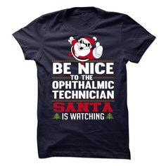 OPHTHALMIC TECHNICIAN T Shirts, Hoodies, Sweatshirts. GET ONE ==> https://www.sunfrog.com/LifeStyle/OPHTHALMIC-TECHNICIAN-74643469-Guys.html?41382
