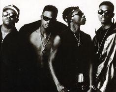 Soulcase Sunday #90s #RnB #newjackswing #2 Jodeci- STay