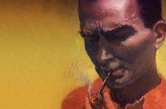 Ο Καζαντζάκης άφησε πίσω του πολλές αξιομνημόνευτες φράσεις, που είπε κατά τη διάρκεια της ζωής του. Φράσεις που αξίζει να συζητήσουμε με τα παιδιά μας, όταν φυσικά θα βρίσκονται στην κατάλληλη ηλικία Dalai Lama, Portrait, Psychology, Quotes, Psicologia, Quotations, Headshot Photography, Portrait Paintings, Drawings