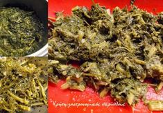 Χορτοκαλίτσουνα στο φούρνο - cretangastronomy.gr Herbs, Beef, Chicken, Food, Meat, Eten, Herb, Ox, Ground Beef