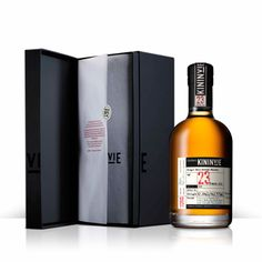 Kininvie 23 Year Old, which launched in Taiwan in 2013 to help improve William Grant's Scotch whisky footprint in Asia, will be introduced to the UK this month, with availability in Germany, Switzerland, the US, China, South East Asia and potentially France, later in the year.