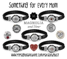 """""""Something for Every MOM with Magnolia & Vine"""" by maria-magnolia-and-vine on Polyvore"""