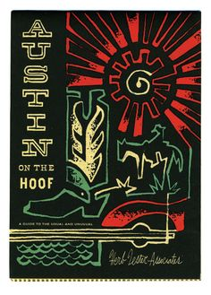 Herb Lester    Austin On the Hoof is the ideal Austin companion, featuring the very best of the Texas state capital.