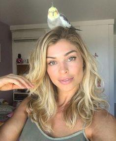 8 cabelos de celebridades para te inspirar - Grazi Massafera