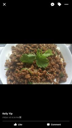Miki& Food Archives: Po Pos Rezept Hackfleisch (Omas Rezept) 家乡 家乡 风 '. Minced Meat Dishes, Mince Dishes, Minced Meat Recipe, Beef Dishes, Healthy Meats, Healthy Meat Recipes, Cooking Recipes, Asian Recipes, Keema Recipes