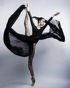 "balletmoscow: "" Прекрасная / Beautiful @marachok - In looooooove with this photo by amazing @yakovlevaira ❤ Wearing my beautiful @eurotarddancewear leotard ❤ #balleta #vbalete #ballet #ballerina..."