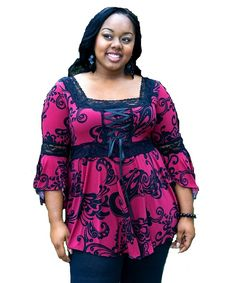 This is an amazing dare to ware trendy long sleeve plus size tops for women. Description from xplussize.com. I searched for this on bing.com/images