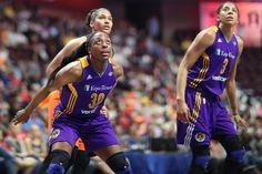 DFS WNBA Playbook & FanDuel Optimal Lineups: June 30 - Steve Pimental
