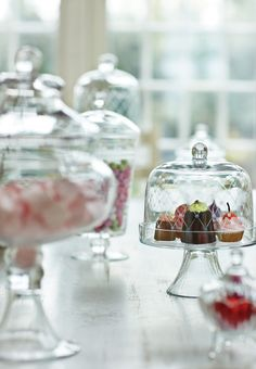 Delicious Decoration by Lisbeth Dahl Copenhagen Spring/Summer 13. #LisbethDahlCph #Delicious #Treat #Decoration